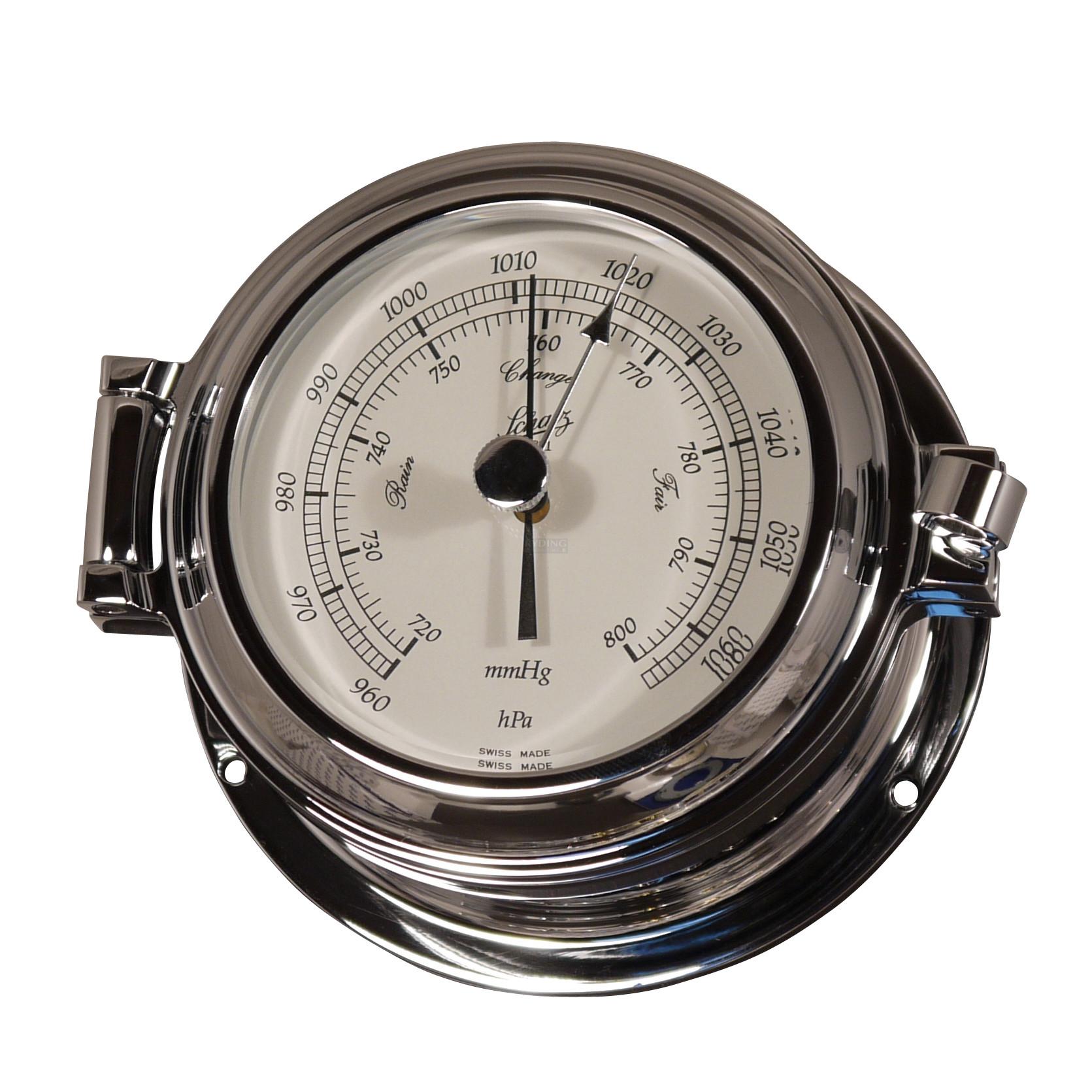 """Schatz Succes 115 barometer 3"""" skive"""