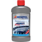 Hempel Wax - TecCel