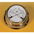 Schatz komfortmeter °C, og % rel. luftf.