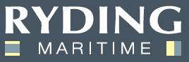 Udstyr til både besætning og dig - Ryding Maritime